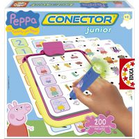 PEPPA PIG CONECTOR JUNIOR