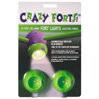 LUZ CRAZY FORTS