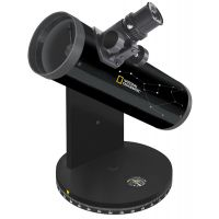 National Geographic Telescopio Compacto 76/350