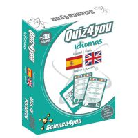 Quiz4you Idiomas Español - Ingles