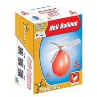 Heli Balloon