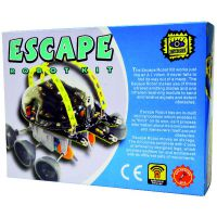 Escape Robot