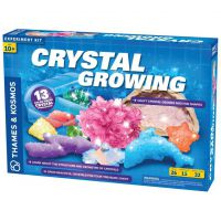 Crystal Growing TK
