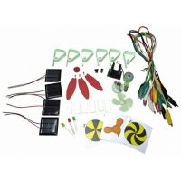Kit Solar Educativo