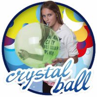 Crystal Ball, Pompas que no se Rompen