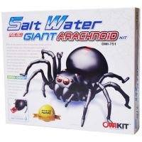 SPIDER SALT WATER