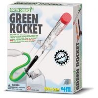 Eco Cohete (Green Rocket)
