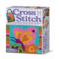 Punto de Cruz (Cross Stitch)