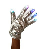 Guante Led Mágico (Magic Led Glove)