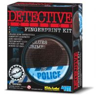 KIT DE HUELLAS DACTILARES (FINGERPRINT KIT)