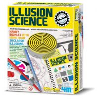 Ciencia de la Ilusión (Illusion Science)