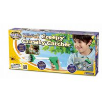Set Caza Insectos Creepy Crawly Catcher
