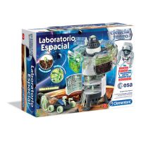 Laboratorio Espacial
