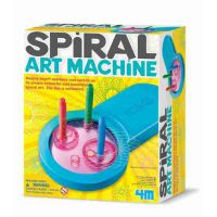 Spiral Art Machine