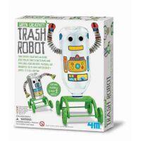 TRASH ROBOT (ECO ROBOT)